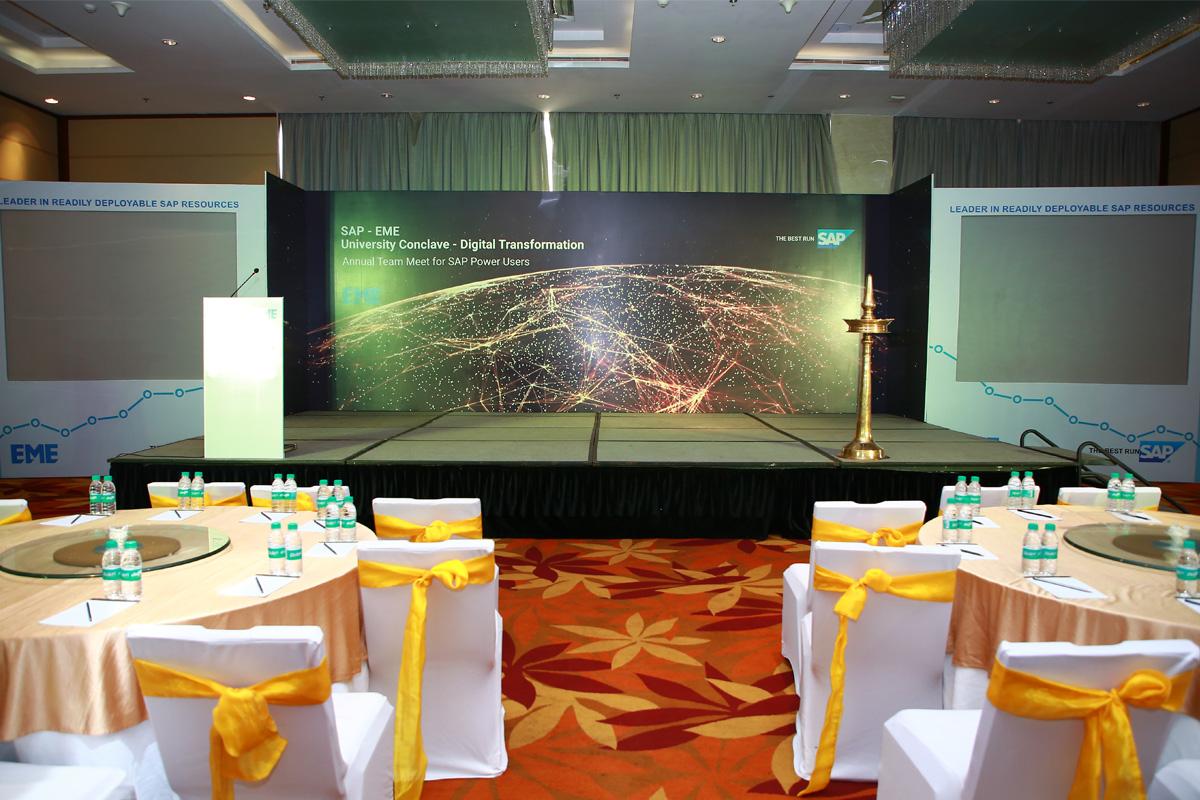 SAP Training & Education in Cochin   Gallery   EME